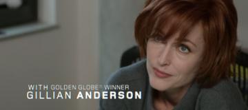 Вышел трейлер фильма об инопланетянах с Джиллиан Андерсон