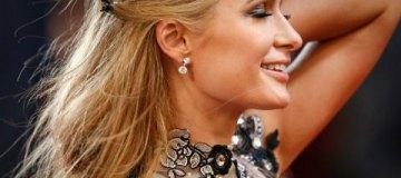 Пэрис Хилтон рассказала, как потеряла кольцо за 2 млн долларов