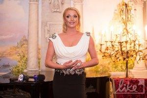 Анастасия Волочкова родит еще одну дочь