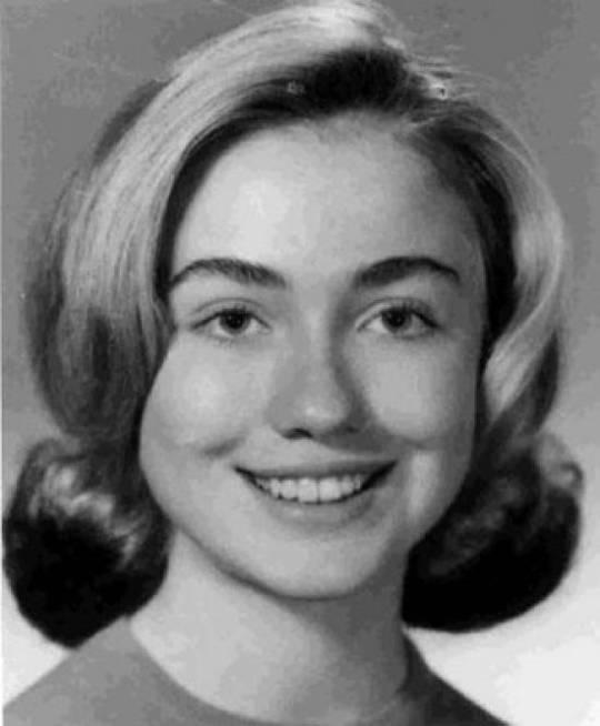 Хиллари Клинтон (Hillary Clinton)