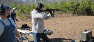 Притула устроил стрельбу в США