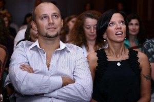 Жена Потапа ревнует мужа не к Насте