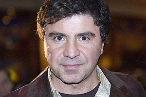 Сосо Павлиашвили обвиняют в убийстве
