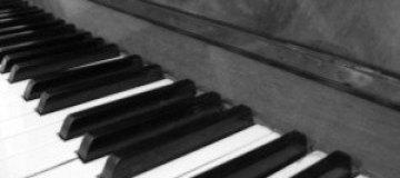 Голландский бездомный ворвался в магазин поиграть на фортепиано