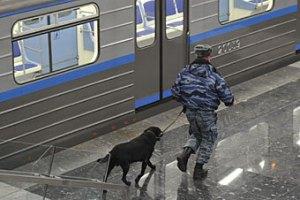Пассажир метро бросил полицию на поиски забытой куртки