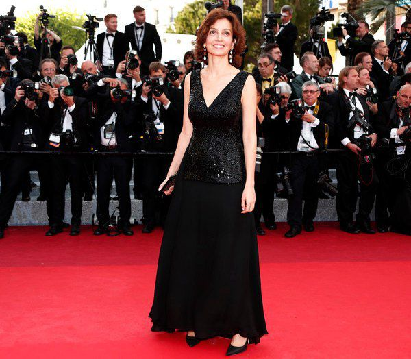 Министр культуры Франции Одри Азулае