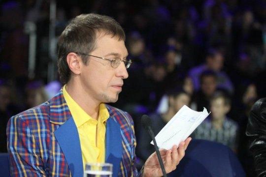 Сергей Соседов уверен, что СПИД ему не грозит
