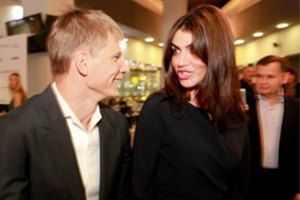 Андрей Аршавин женится