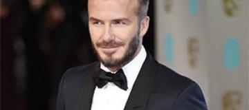 """Дэвид Бекхэм отметил 40-летие с экс-участницами """"Spice Girls"""""""
