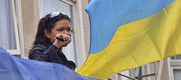 Руслана призвала бороться против инфопропаганды Путина
