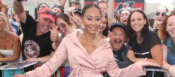 Экс-солистка Spice Girls изменилась до неузнаваемости