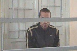 В Луганской области задержали грузчика в женском нижнем белье