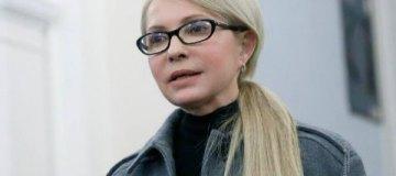 Тимошенко рассказала, как бегает под тяжелый рок, отказе от Луи Виттона и новой семье дочки Жени