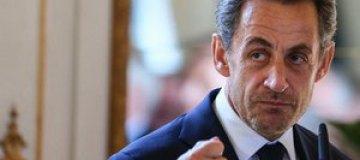 Николя Саркози стал дедом