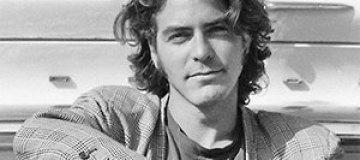 Обнародованы раритетные фото и видео молодого Джорджа Клуни