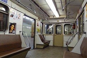 В киевском метро пассажирка родила девочку