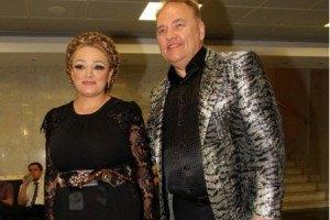 Надежда Кадышева копирует стиль Юлии Тимошенко