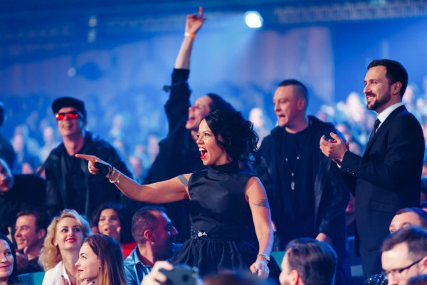 Ирина Горовая и продюсерский центр Mozgi стали лучшими в сфере менеджмента