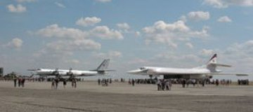 Офицер российских ВВС разгласил гостайну из-за плохого почерка
