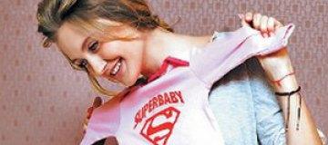 Ева Бушмина впервые рассказала о своей новорожденной дочери