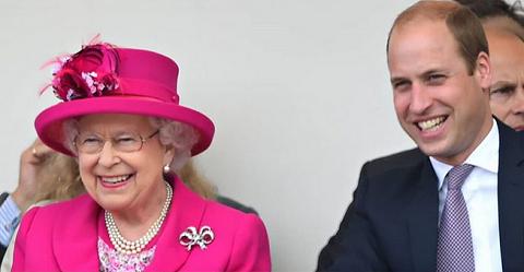 В Британии провели репетицию первого дня после смерти королевы Елизаветы