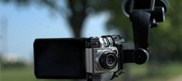 Рэпер украл видеорегистратор ради съемок клипа