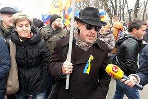 После украинских гастролей Макаревича обокрали