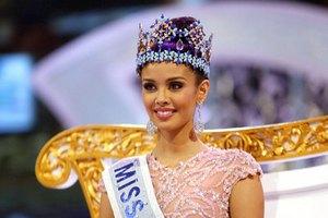 """Филиппинка стала """"Мисс мира - 2013"""""""