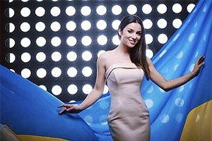 Огневич записала собственный вариант гимна Украины
