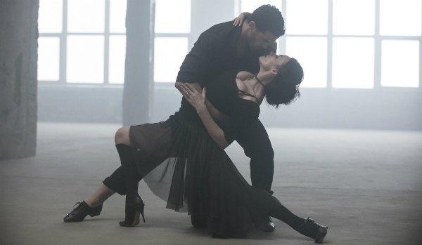 Танец раскроет душу известной артистки