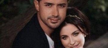 Ани Лорак с мужем отдыхают на Бали