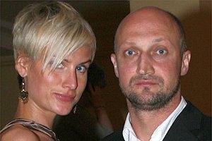 В Москве обокрали супругу Гоши Куценко