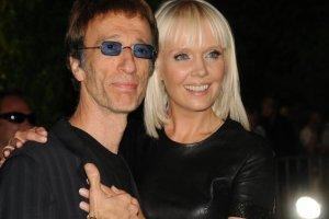 Валерия снимет клип в память о вокалисте Bee Gees