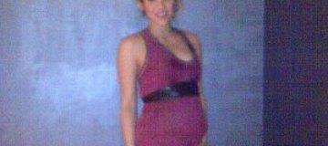 Певица Шакира родила сына