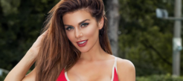 Анна Седокова призналась, что не может похудеть