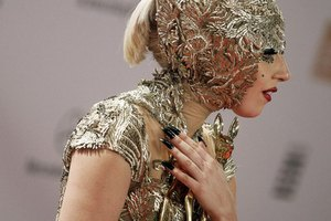 Леди Гага возглавила список самых влиятельных музыкантов