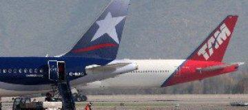У самолета American Airlines во время полета отвалились кресла