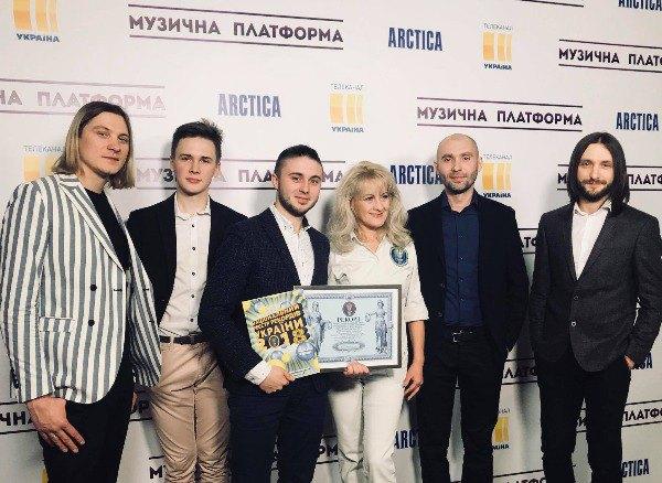 """""""Антитела"""" - рекордсмены 2017-го года"""