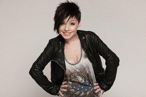 Наташа Гордиенко сменила псевдоним ради англоязычной песни