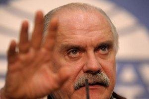 Михалкова переизбрали главой Союза кинематографистов