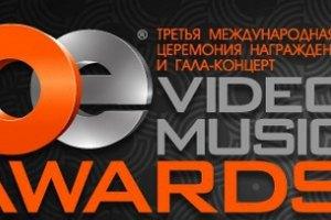 Латвийская музыкальная премия перекочевала в Киев
