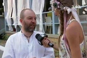 """Экс-директор """"Мыстецкого арсенала"""" подарил дочери ресторан в """"Лавре"""""""