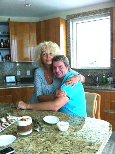 Николай Басков и Ирина Аллегрова