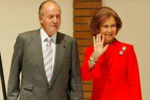 74-летний монарх Хуан Карлос изменяет жене?