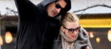 Скарлетт Йоханссон выходит замуж?