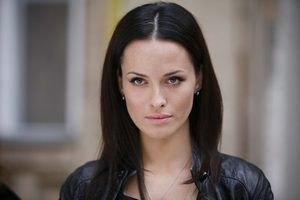 Даша Астафьева примерила на себя роль ведьмы