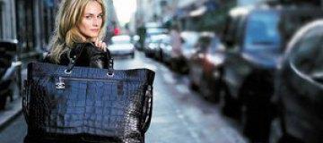 Диана Крюгер стала новым лицом Chanel