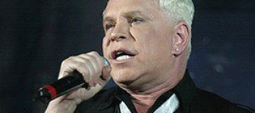 Борис Моисеев сорвал концерт в Ялте