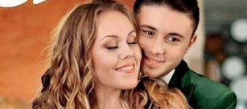 Певица Alyosha отпустила мужа в зону АТО