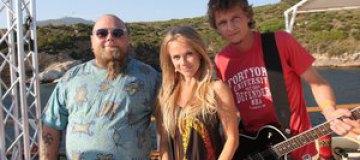 Музыканты Лавики потерялись в Турции